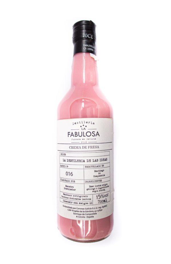 CHUPITO DE FABULOSA FRESA