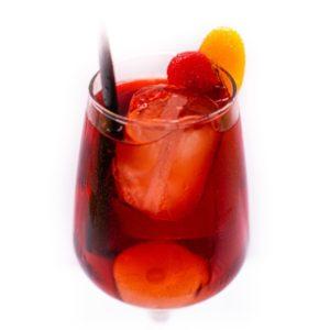 GENEROSA SIN ALCOHOL